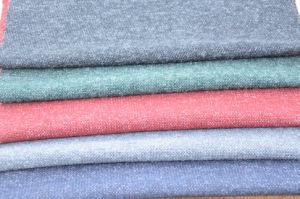 (No. A167) High Grade Wool Spinning Fabric