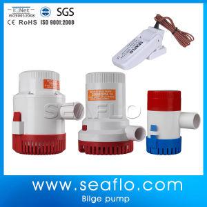 Seaflo 24V 3500gph Bilge Pump pictures & photos