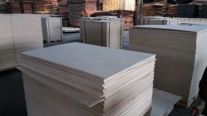 Poplar Plywood pictures & photos