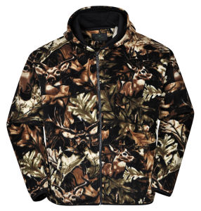 2017 Cheap Popular Camouflage Outdoor Hunting Jacket From Chinese Supplier pictures & photos