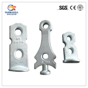 Fleet Lift Forged Foot Erection Anchor with Shear Plate pictures & photos