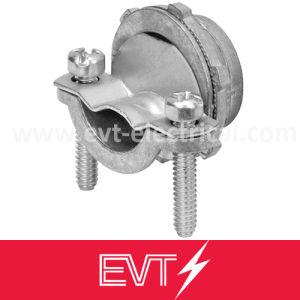 Zinc Romex Cable Clamp Connector pictures & photos