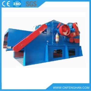8-10t/H Ly-3065 Efb Chipper Crusher/Drum Type Palm Crusher pictures & photos