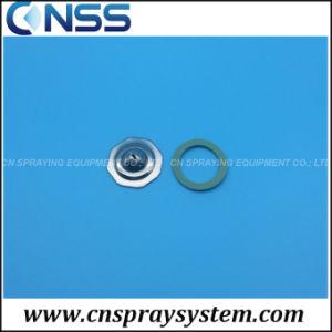 Disc Shower Spray Nozzle Flat Jet Paper Nozzle pictures & photos