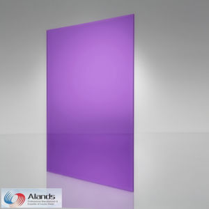 2017 Hot Sell Purple Cast Acrylic Sheet pictures & photos