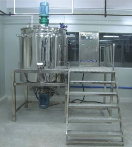 Liquid Wash Mixer pictures & photos