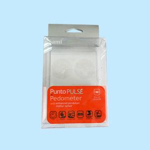 PVC Plastic Box 2 (HL-042) pictures & photos