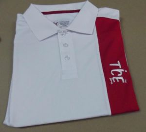 High End Dry Fast Anti Shrink Wrinkle Free Sports T-Shirt pictures & photos