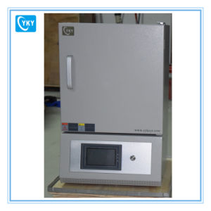Large Capacity Heating Chamber Furnace for Quantitative Analysis pictures & photos