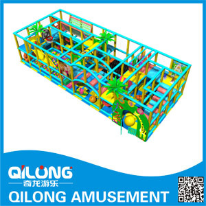 Amusement Park Indoor Play Centre Toys (QL-3106C) pictures & photos
