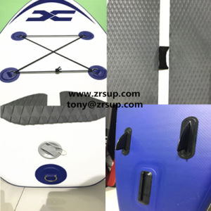 Wholesale China Inflatable Sup Paddle Board with Cheap Price pictures & photos