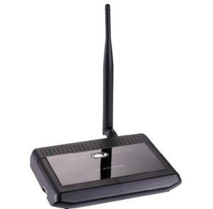 3G Router WiFi Hotspot