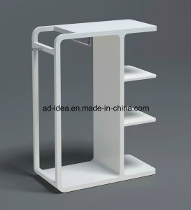 Retail Shop Fitting Display Rack (GDS-009) pictures & photos