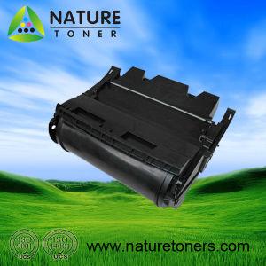 Black Toner Cartridge for Lexmark T640 pictures & photos