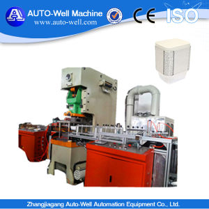Disposable Aluminum Foil Container Making Machine pictures & photos
