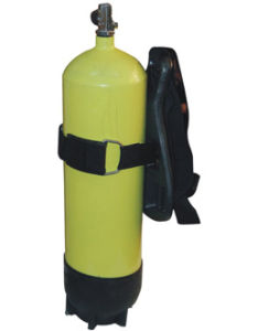 Scuba Air Tank 200-300bar High Pressure Air Compressor pictures & photos