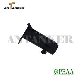 Engine Parts- Muffler for Wacker Wm80 (114770) pictures & photos