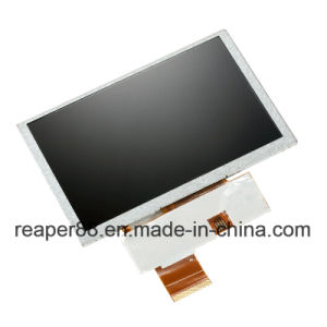 5inch HD 800*480 TFT LCD Module pictures & photos