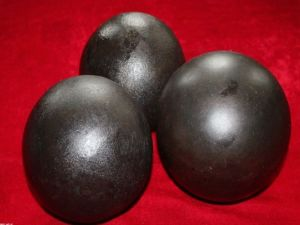H&G High Chrome Grinding Ball for Philippines Copper Ore