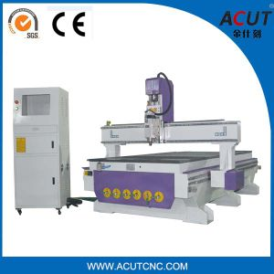 Long Lifetime 1325 Woodworking CNC Router with Single Spindle pictures & photos
