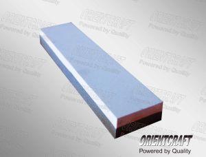White/Black Aluminium Oxide Combination Sharpening Stone (303.00)