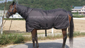 1200d Nylon Turnout Combo, Horse Rug, Horse Product (CB-N4) pictures & photos