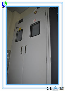 Gas Cylinder Cabinet with Alarm and Ventilation Device pictures & photos