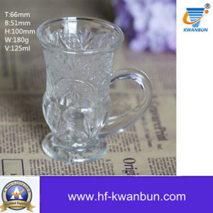 Glass Mug for Beer or Drinking Kb-Jh6029 pictures & photos