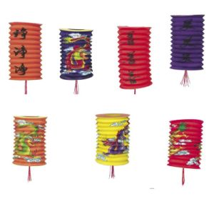 Paper Lantern, Chinese Lantern for Decoration (YM-PL10)