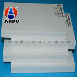 Carving Material PVC Celuka Foam Sheet for Sinage Making pictures & photos
