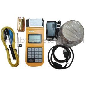 NDT Stable Performance Portable Hardness Measurement pictures & photos