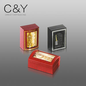 Colorful Wooden Perfume Packing Box pictures & photos