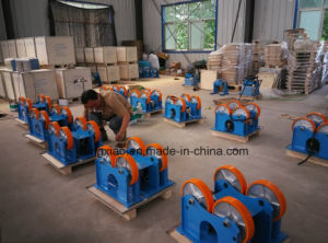 Welding Turning Roller Hdtr-1000/3000 for Pipe Welding pictures & photos