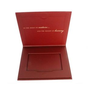 Coin Collection Box / Commemorative Coin Packaging Box pictures & photos