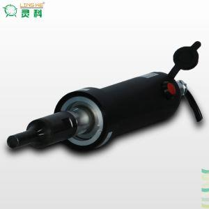 Ultrasonic Plastic Spot Handheld Welding Machine 28kHz/30kHz/35kHz/40kHz pictures & photos