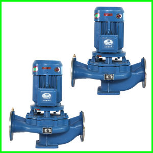 Stainless Steel Centrifugal Pump Whit High Pressure pictures & photos
