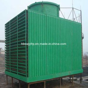 Square Type Cross Flow Cooling Tower pictures & photos