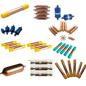 Rtk Refrigerator Copper Filter Drier (Common Type) pictures & photos