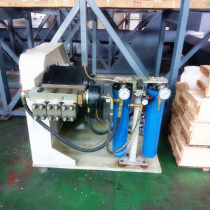Water Jet Cutting Machine Pump for Flow Type Direct Drive Pump DDP-30 pictures & photos