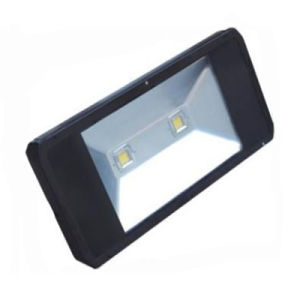 High-End Bridgelux LED 85-265V 200W White LED Floodlight pictures & photos