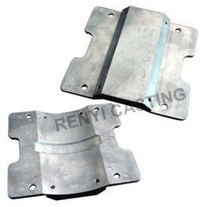 Aluminum Die Casting Clamp pictures & photos