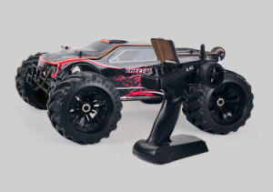 New 1/10 4WD Remote Control off-Road Monster Truck W/ESC R/C Mad Truck pictures & photos