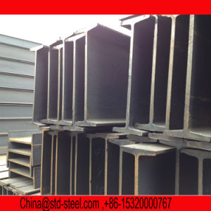 ASTM A36 Mild Steel Structural I Beam pictures & photos