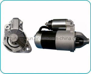 Starter Motor for Mitsubishi (M1T71381 12V 1.4kw 8T) pictures & photos