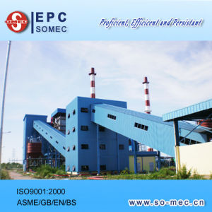 Thermal Power Plant EPC Contractor pictures & photos