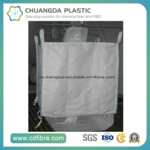 FIBC Big Type a Polypropylene Woven Bag with Bottom Cover pictures & photos