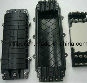12-96 Cores Fiber Optic Splice Closure pictures & photos