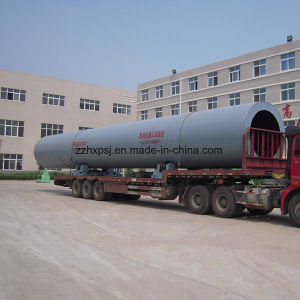 High Efficiency Sludge Rotary Dryer From China Manufacturer pictures & photos