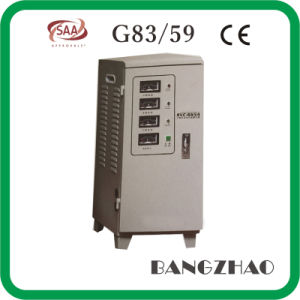 75kVA Automatic Voltage Regulator Three Phase Output pictures & photos