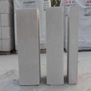 Manufacturer Automatic AAC Block Making Plan